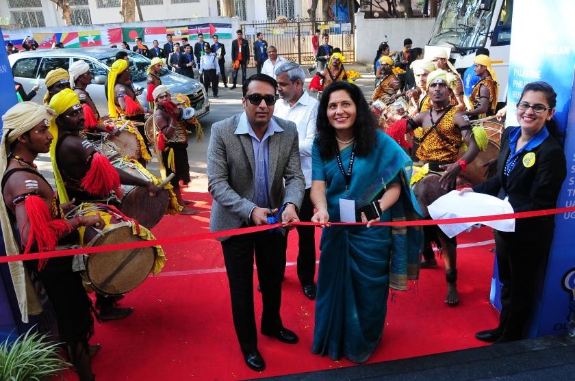 inaugration-by-shri-naveen-raj-singh-ias-secretary-to-govt-tourism-dept-and-mrs-shalini-charles-khanna-director-of-iihm-1